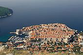 Dalmatian Historic Towns