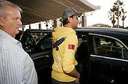 Enrique Arrives in SA