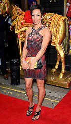Bend It Like Beckham Press Night at The Phoenix Theatre, Charing Cross Road, London on Wednesday 24 June 2015