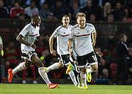 Leyton Orient v Fulham - EFL Cup - 1st Round - 09/08/2016