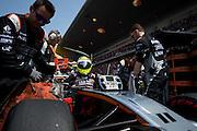 April 15-17, 2016: Chinese Grand Prix, Shanghai, Sergio Perez (MEX), Force India
