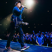 Fall Out Boy, O2 Arena, March 2018