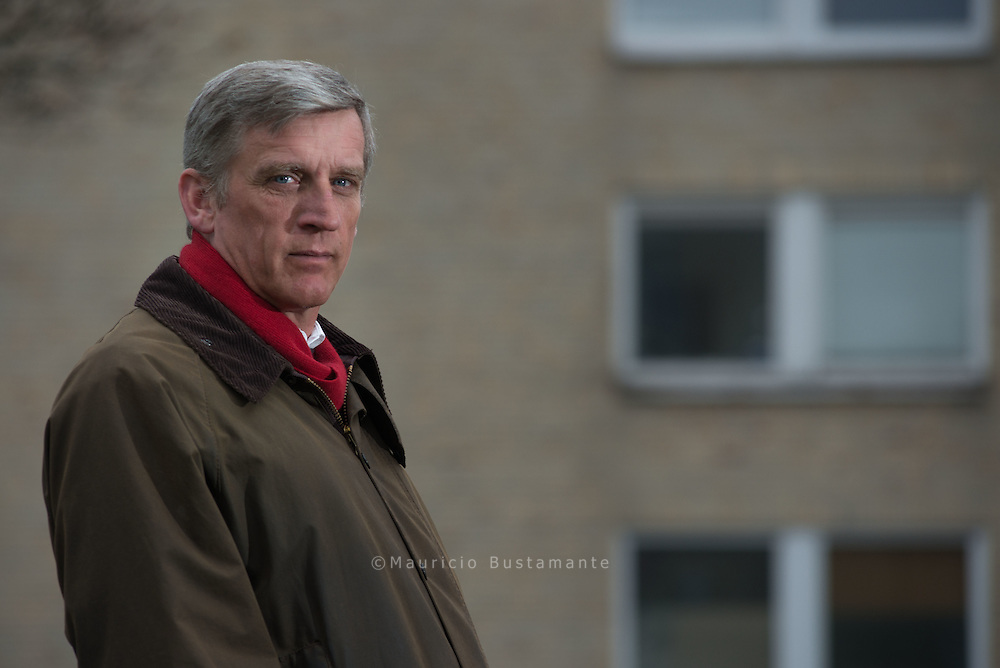 Torsten Sevecke, Bezirksamtsleiter von Eimsbüttel