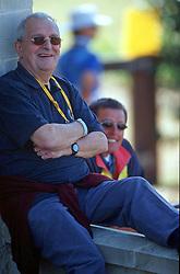 Buchmann Jacky<br /> Olympic Games Sydney 2000<br /> Photo © Dirk Caremans