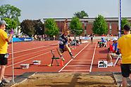 Event 29 - Women's Long Jump