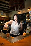 Portia Battistini at The Cooperage // Diablo Mag
