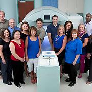 Northern California PET Imaging Center 2012