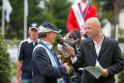 Somers Lucien<br /> CSIO La Baule 2008<br /> Photo © Hippo Foto