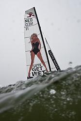 Delta Lloyd North Sea Regatta, Scheveningen, The Netherlands  (21-24 May 2010) © Sander van der Borch