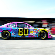 NASCAR - Darlington SC 2013