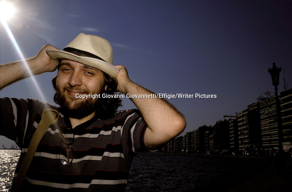 CORTEAU AUGUSTE<br /> <br /> <br /> 20/03/2003<br /> Copyright Giovanni Giovannetti/Effigie/Writer Pictures<br /> NO ITALY, NO AGENCY SALES