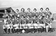 All Ireland Senior Football Championship Final, Cork v Galway, 23.09.1973, 09.23.1973, 23rd September 1973, Cork 3-17 Galway 2-13, 23091973AISFCF, ..Galway team, G Mitchell, J Waldron, J Cosgrove, B Colleran, L O'Neill, T J Gilmore, J Hughes, W Joyce, J Duggan, M Burke, L Sammon (capt), M Rooney, J Coughlan, T Naughton, M Hughes, Subs F Canavan for J Coughlan, C McDonagh for M Burke,