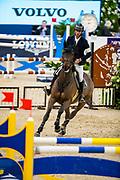 Steve Guerdat - Venard de Cerisy<br /> Gothenburg Horse Show 2019<br /> &copy; DigiShots