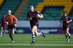 Jack Bates of Bristol Bears in action - Mandatory byline: Patrick Khachfe/JMP - 07966 386802 - 14/09/2019 - RUGBY UNION - Franklin's Gardens - Northampton, England - Premiership Rugby 7s (Day 2)
