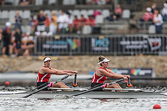 2014 Sydney International Rowing Regatta