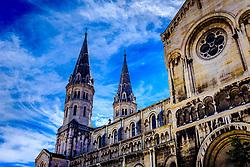 Church of Saint-Pierre, Macon, France<br /> <br /> (c) Andrew Wilson   Edinburgh Elite media