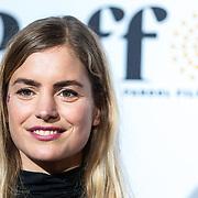 NLD/Amsterdam/20171008 - Première Kleine IJstijd, Hannah Hoekstra
