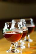 Sur&ouml;l p&aring; Cascade Brewings krog The Barrel House i Portland, Oregon. <br /> Foto: Christina Sj&ouml;gren