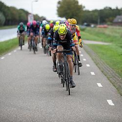 19-10-2019: Wielrennen: Olympia Tour: Hardenberg<br />Rick Ottema
