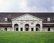 Les Salines Royales d'Arc-et-Senans