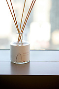 Manhattan, NY, USA, November 14th 2005: Hotels in New York.<br /> <br /> <br /> <br /> Westin Hotel<br /> <br /> Tea Tree oil provides the aroma in the Renewal Suite.<br /> <br /> <br /> <br /> Photo: Orjan F. Ellingvag/ Dagrns Naringsliv/ Corbis