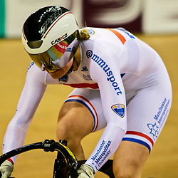 Sprint Grand Prix |  Glasgow | 1 October 2017