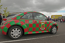 Mayo will have to get ready for the quailfer road after their defeat to Galway in the Connacht Championship.<br />Pic Conor McKeown