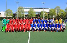 U18 Boys Wales v Scotland