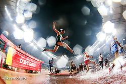 2019 IAAF World Athletics Championships held in Doha, Qatar from September 27- October 6<br /> Day 5<br /> Algeria