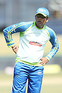 during the Wayamba Elevens Training session at Supersport Park in Centurion on the 17 September 2010..Photo by: Ron Gaunt/SPORTZPICS/CLT20