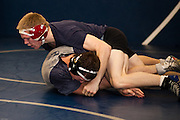 MCHS Wrestling Scrimmage .vs Eastern View .11/26/2008
