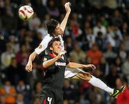 Europa League Nacional vs Atletico Bilbao