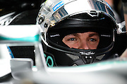 October 8, 2015: Russian GP 2015: Nico Rosberg  (GER), Mercedes