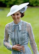 Queen Maxima, Cambridges At Royal Ascot