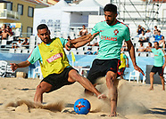 EURO BEACH SOCCER LEAGUE NAZARE 2017