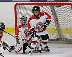 October 11, 2009: NJ Devils at NJ Bandits Squirt Hockey
