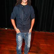 NLD/Amsterdam /20130418 - Perspresentatie X-Factor 2013, Ali B