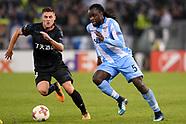 Lazio v Nice