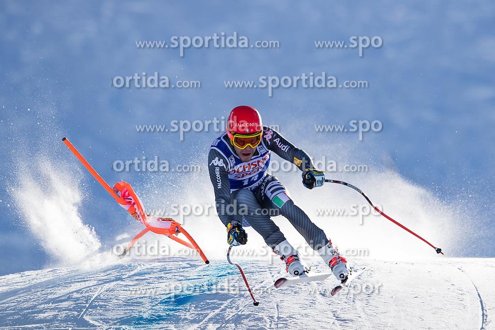 03.12.2016, Val d Isere, FRA, FIS Weltcup Ski Alpin, Val d Isere, Abfahrt, Herren, im Bild Christof Innerhofer (ITA) // Christof Innerhofer of Italy in action during the race of men's Downhill of the Val d'Isere FIS Ski Alpine World Cup. Val d'Isere, France on 2016/12/03. EXPA Pictures © 2016, PhotoCredit: EXPA/ Johann Groder