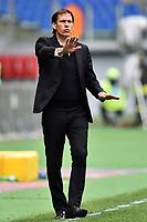 Rudi Garcia Roma <br /> Roma 04-04-2015 Stadio Olimpico, Football Calcio Serie A AS Roma - Napoli Foto Andrea Staccioli / Insidefoto