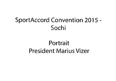 20150423 SAC2015 - President Marius Vizer