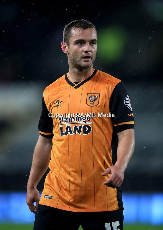 Hull City's Shaun Maloney