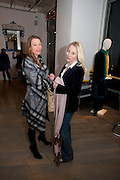 LAURA RICHARDSON; FRANCESCA PEZZAROSSA, The Volunteer, A fundraiser for a school project in Uganda. The Henry Von Straubenzee Memorial Fund, <br /> Few And Far, 242 Brompton Road, London SW3, 11 February 2010.