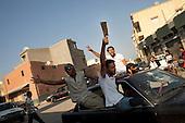 Tripoli- Last days of Gheddafi regime