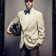 Iconic portraits for the commercial and editorial industry by Stephen S Reardon... Rochester, NY