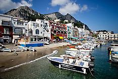 Italy -- The Amalfi Coast