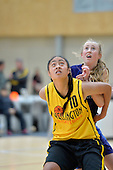 20140717 Basketball - U15 National Champs