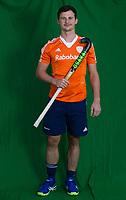 ARNHEM - SANDER BAART , lid trainingsgroep Nederlands hockeyteam heren. COPYRIGHT KOEN SUYK