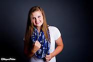 Brooke Brommenschenkel - Senior 2014