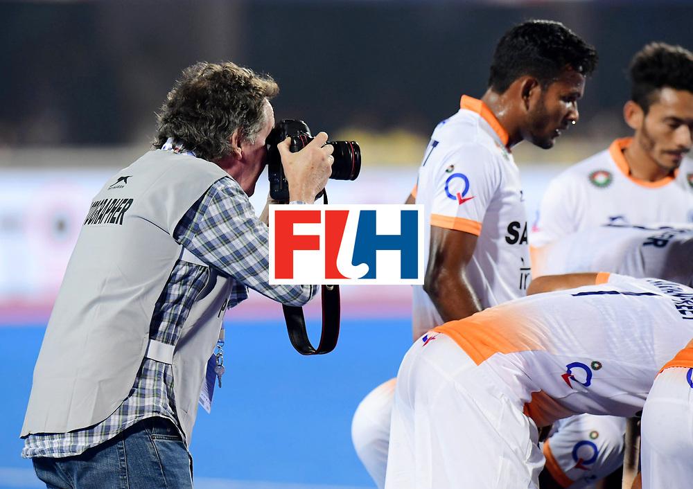 Odisha Men's Hockey World League Final Bhubaneswar 2017<br /> Match id:05<br /> 06 IND v ENG (Pool B)<br /> Foto: Koen Suyk<br /> WORLDSPORTPICS COPYRIGHT FRANK UIJLENBROEK